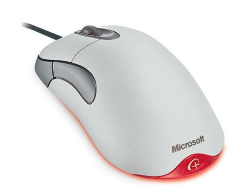 Test1-Microsoft IntelliMouse Explorer
